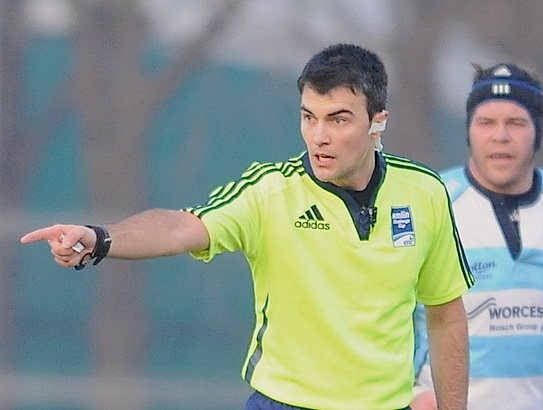 COME PASSANO L'ESTATE I NOSTRI ARBITRI?