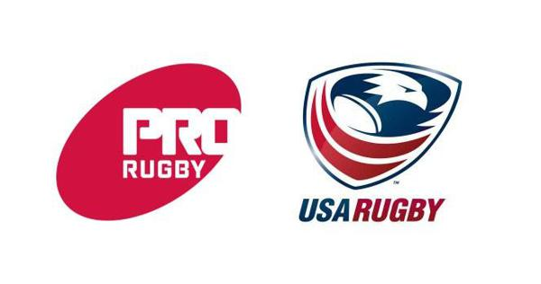 PRO RUGBY USA RUGBY