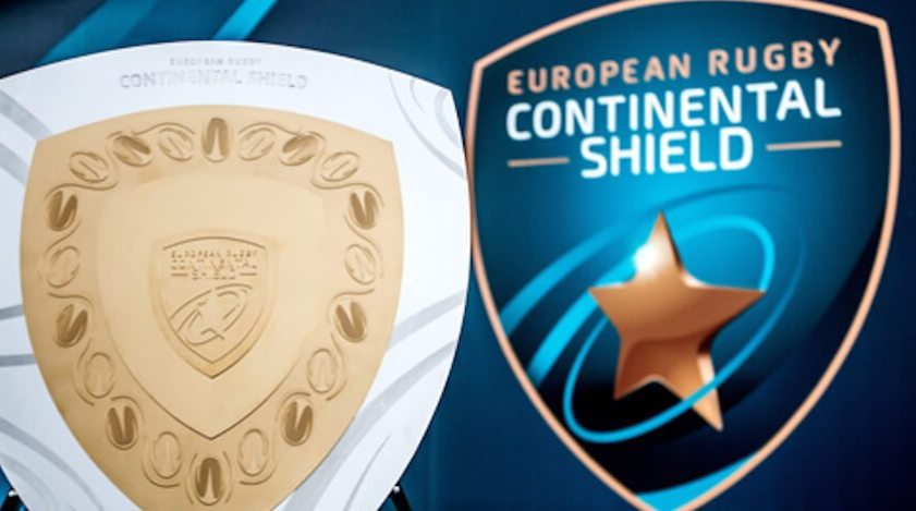 CONTINENTAL SHIELD: MA QUALCOSA RIMANE