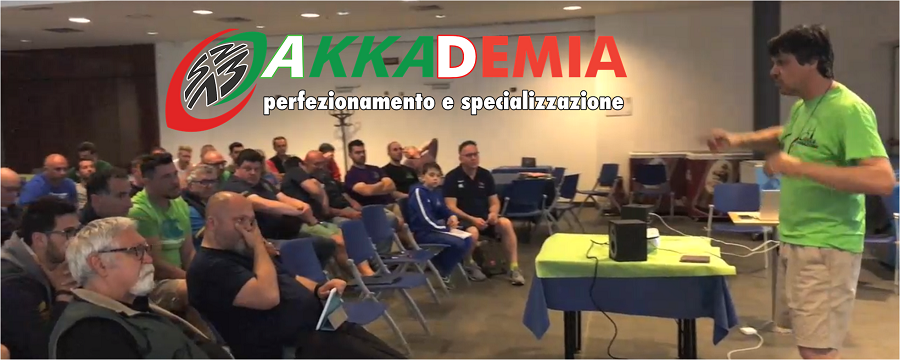 L'AKKADEMIA DI SERGIO ZORZI – (prima puntata)