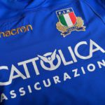 """Stefano Franceschi """"Il Nero Il Rugby"""""""
