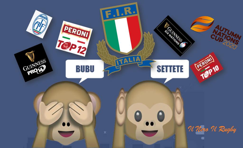L'ANNO SENZA CAMPIONATO MA CON SETTE CAMPIONI (ODE ALL'ABBONDANZA)